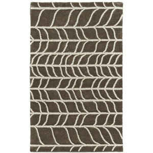 Pesario Taupe Rug - 8' x 10'