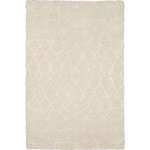 Marquee Ivory Rug - 8' x 10'