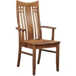Peoria Arm Chair
