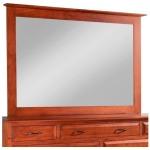 Simplicity Tall Medium Mirror