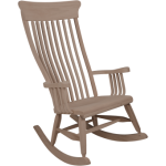 Daniels Rocker Rocking Chair