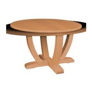 "Jackson 60"" Round Table"