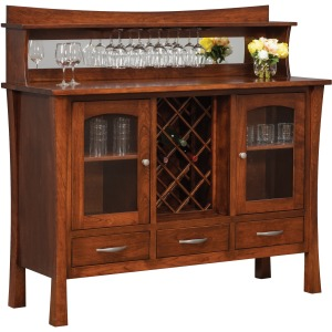 Eastchester Wine Cabinet