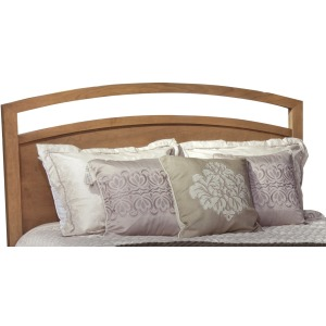 Nouveau King Headboard