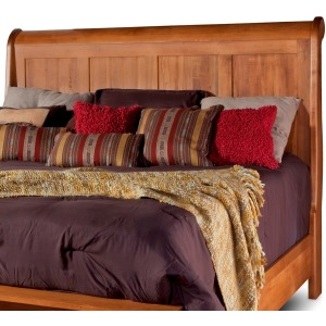 Lewiston King Sleigh Headboard
