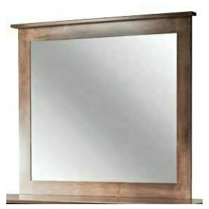 Mapleton Tall Medium Mirror