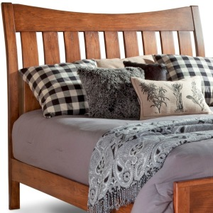 Bedfort Queen Headboard