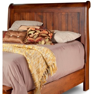 Lewiston Queen Sleigh Headboard