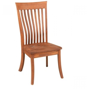 Lawrence Lumbar Side Chair