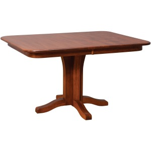 Millsdale Single Pedestal Table