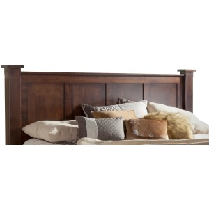 Treasure California King Panel Headboard