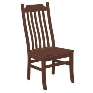 Holiday Side Chair