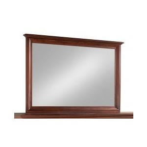Classic Tall Wide Mirror