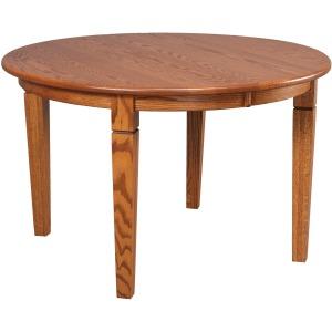 Round Leg Table