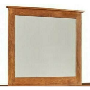 Holmes Tall Wide Mirror