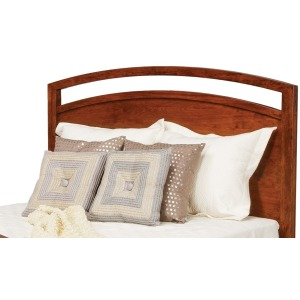Noveau Queen Headboard