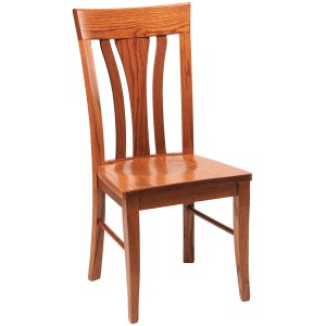 Tulip Back Side Chair