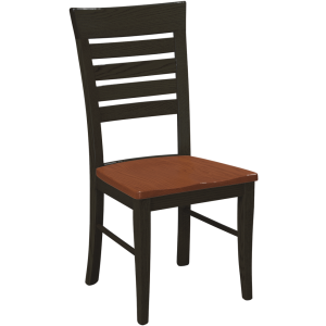 Metro Ladder Side Chair