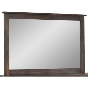 Homestead Tall Wide Dresser Mirror