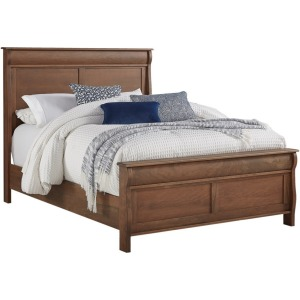 Highland Queen Bed