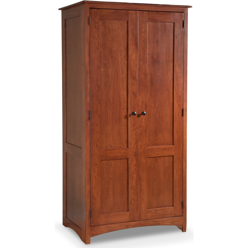 Treasure 2-Door Wardrobe