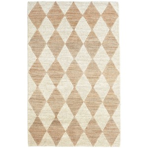 Harwich Natural Woven Jute Rug