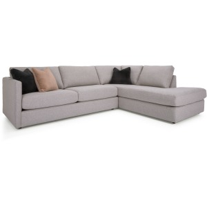 Malibu 2PC Sectional