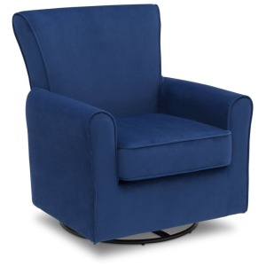 Elena Nursery Glider Swivel Rocker Chair