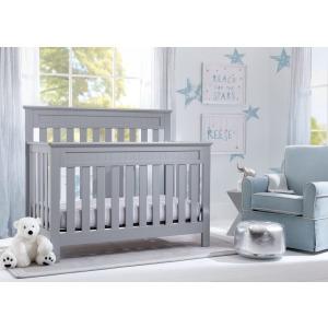 Chalet 4-in-1 Crib