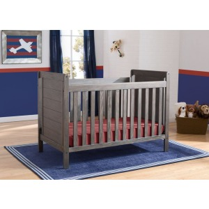 Cali 4-in-1 Crib