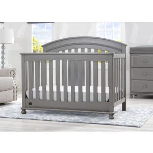 Aden 4-in-1 Convertible Crib