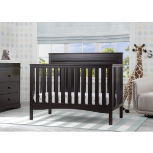 Skylar 4-in-1 Convertible Crib