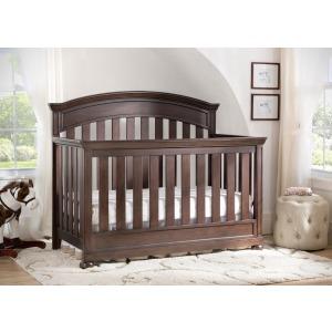 Castille Crib 'N' More