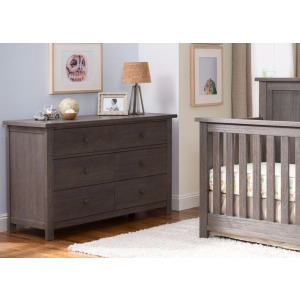Northbrook 6 Drawer Dresser