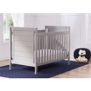Sunnyvale 4-in-1 Convertible Crib