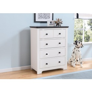 Providence 4 Drawer Chest