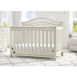 Bedford 4-in-1 Convertible Crib