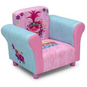 Trolls World Tour Upholstered Chair
