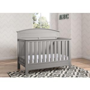 Ashland 4-in-1 Convertible Crib
