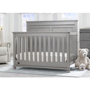 Fontana 4-in-1 Convertible Crib
