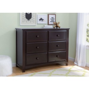 Summit 6 Drawer Dresser