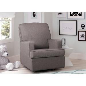 Henry Nursery Glider Swivel Rocker Chair