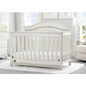 Bristol 4-in-1 Convertible Crib