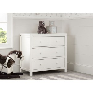 Cambridge Mix and Match 3 Drawer Dresser