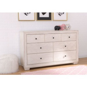 Ravello 7 Drawer Dresser