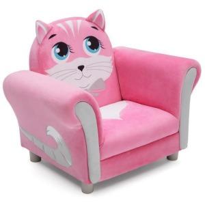 Cozy Kitten Chair
