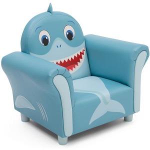 Cozy Shark Chair