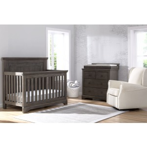 Paloma 4-in-1 Convertible Crib
