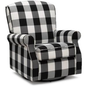 Oakley Nursery Glider Swivel Rocker Chair