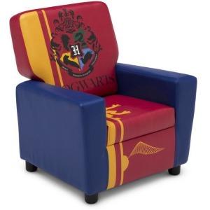 Harry Potter High Back Upholstered Chair